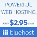 Pathway Web Designs is a Bluehost Affiliate