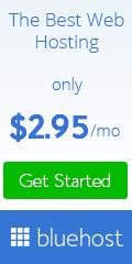 Get Bluehost Deal 120x240BW