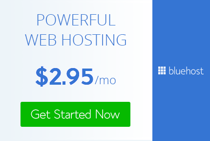 Powerful Web Hosting How To Start A Blog On BlueHost?
