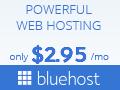 bluehost怎么样,bluehost评价